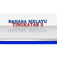 FP - Bahasa Malaysia Tingkatan 5
