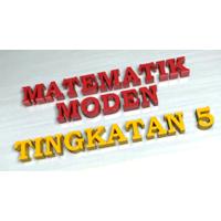 FP - Matematik Moden Tingkatan 5