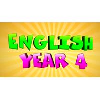 FP - English Tahun 4