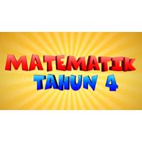 FP - Matematik Tahun 4