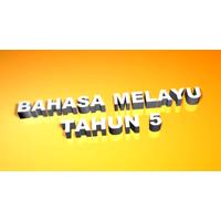 FP - Bahasa Malaysia Tahun 5